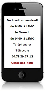 contact iphone ok